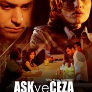 Любовь и наказания / Ask ve ceza все серии