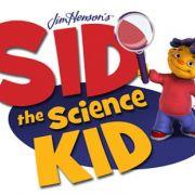 Сид – маленький учёный / Sid the Science Kid все серии