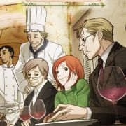 Ресторан «Райский уголок» / Ristorante Paradiso все серии
