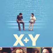 X+Y / X+Y (A Brilliant Young Mind)