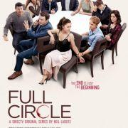 Замкнутый круг / Full Circle все серии