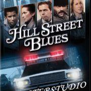 Блюз Хилл-стрит / Hill Street Blues все серии