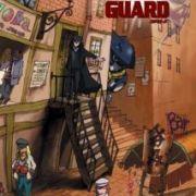 Защитник Гэд / Gad Guard все серии