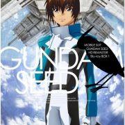 Мобильный воин Гандам: Поколение / Mobile Suit Gundam Seed HD Remaster (2002) все серии
