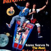 Невероятные приключения Билла и Теда / Bill & Ted's Excellent Adventure