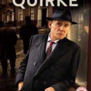 Причуда / Quirke все серии