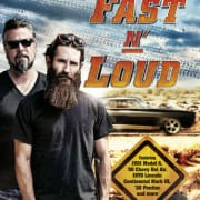 Discovery: Быстрые и громкие / Fast N' Loud все серии