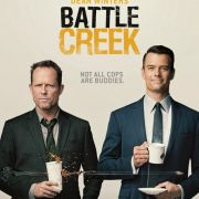 Батл Крик / Battle Creek все серии