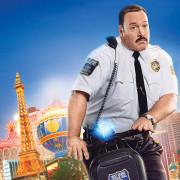 Толстяк против всех / Paul Blart: Mall Cop 2