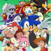 Соник Икс / Sonic X все серии