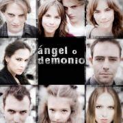 Ангел или демон / Angel o demonio все серии