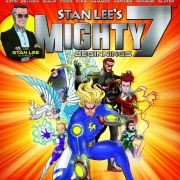 Могучая Семёрка Стэна Ли / Stan Lee's Mighty 7