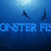 National Geographic : Рыбы-чудовища / Monster fish все серии