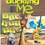 Гадкий утенок и я / The Ugly Duckling and Me! все серии