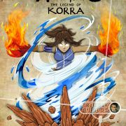 Аватар: Легенда о Корре / The Legend of Korra все серии