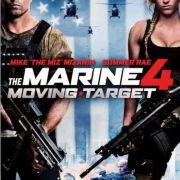 Морской пехотинец 4 / The Marine 4: Moving Target