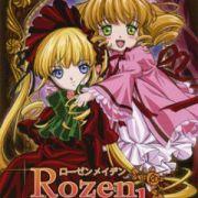 Дева-роза / Rozen Maiden / Rozen Maiden: Detective Kun-Kun все серии