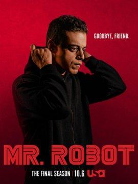Мистер Робот / Mr. Robot смотреть онлайн