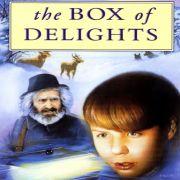 Волшебная шкатулка / The Box of Delights все серии