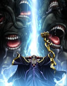 Повелитель / Overlord смотреть онлайн