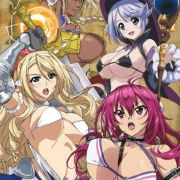 Бикини-Воины / Bikini Warriors все серии