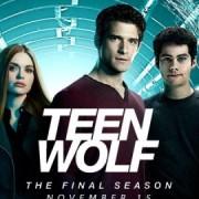 Волчонок (Оборотень) / Teen Wolf все серии