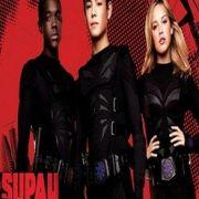 Сверхвоины (Супер-ниндзя) / Supah Ninjas все серии