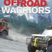 Аляска. Войны по бездорожью / Alaska Off-Road Warriors все серии