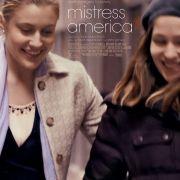 Госпожа Америка / Mistress America