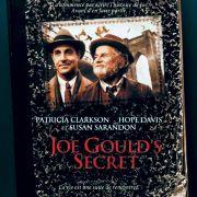 Секрет Джо Гулда / Joe Gould's Secret