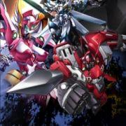 Войны Супер-Роботов: Инспектор / Super Robot Taisen OG: The Inspector все серии