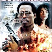 Детонатор / The Detonator