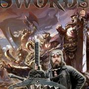 Гигантские мечи / Big Giant Swords все серии