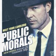 Общественная мораль / Public Morals все серии