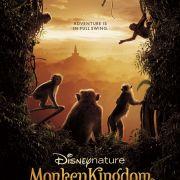 Королевство обезьян / Monkey Kingdom
