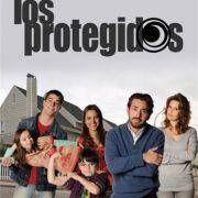 Защищенные / Los protegidos все серии