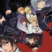 Рыцарь-вампир / Vampire Knight / ヴァンパイア騎士 все серии