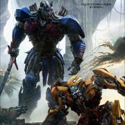 Трансформеры 5: Последний рыцарь / Transformers: The Last Knight