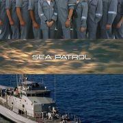 Морской патруль / Sea patrol все серии