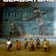 Гладиаторы: Возрождение (Гладиаторы: Восставшие из мертвых) / Gladiators: Back from the Dead (Gladiatoren: Kampf auf Leben und Tod)