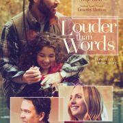 Громче слов / Louder Than Words
