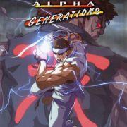 Уличный боец Альфа: Поколения / Street Fighter Alpha: Generations