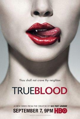 Настоящая кровь / True Blood смотреть онлайн