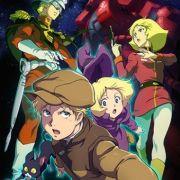 Мобильный Доспех Гандам: Начало / Mobile Suit Gundam: The Origin / Kidou Senshi Gundam: The Origin все серии