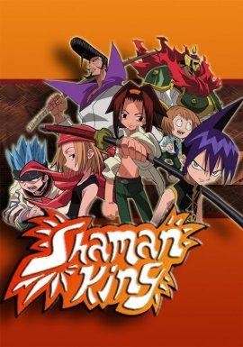 Король Шаманов / Shaman King смотреть онлайн