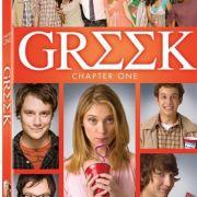 Университет Грeк / Greek все серии