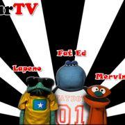 Мохнатики (Fur TV)