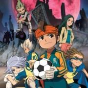 Одиннадцать Молний / Inazuma Eleven все серии