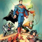 Лига справедливости: Часть 2 / Justice League Part Two