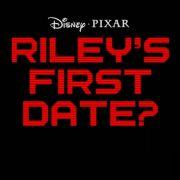 Первое свидание Райли / Riley's First Date?